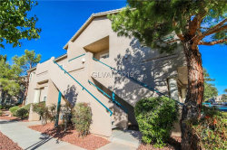 Photo of 2153 JASPER BLUFF Street, Unit 207, Las Vegas, NV 89117 (MLS # 2065070)