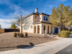 Photo of 1035 VIA SANGUINELLA Street, Henderson, NV 89011 (MLS # 2065180)