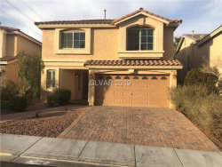 Photo of 6876 PHILHARMONIC Avenue, Las Vegas, NV 89139 (MLS # 2065580)