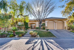 Photo of 7 CIRCA DE MONTANAS, Henderson, NV 89011 (MLS # 2065782)