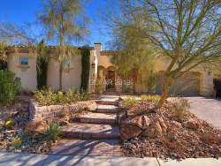 Photo of 40 MOLTRASIO Lane, Henderson, NV 89011 (MLS # 2065841)