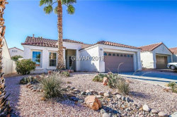 Photo of 1831 SWALLOW HILL Avenue, Henderson, NV 89074 (MLS # 2065881)
