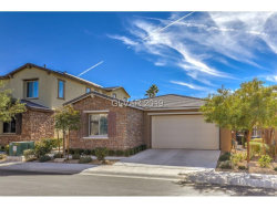 Photo of 2851 GRAND HELIOS Way, Henderson, NV 89052 (MLS # 2065951)