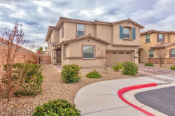 Photo of 695 FANTASY Court, Henderson, NV 89052 (MLS # 2066066)