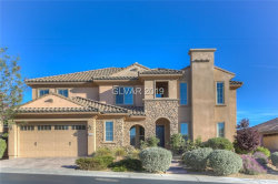 Photo of 2457 LUBERON Drive, Henderson, NV 89044 (MLS # 2066099)
