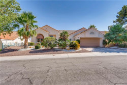 Photo of 9613 Eagle Valley Drive, Las Vegas, NV 89134 (MLS # 2066233)