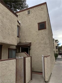 Photo of 5005 SPENCER Street, Unit D, Las Vegas, NV 89119 (MLS # 2066338)