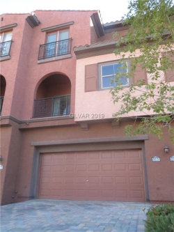Photo of 1080 VIA CORTO, Henderson, NV 89011 (MLS # 2066477)