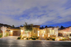 Photo of 38 CAROLINA CHERRY Drive, Las Vegas, NV 89141 (MLS # 2066653)