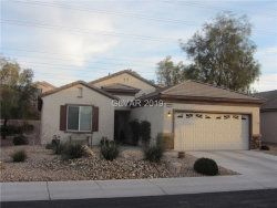 Photo of 2295 Bildad Dr. Drive, Henderson, NV 89044 (MLS # 2066853)