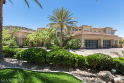 Photo of 1187 MACDONALD RANCH Drive, Henderson, NV 89012 (MLS # 2066970)