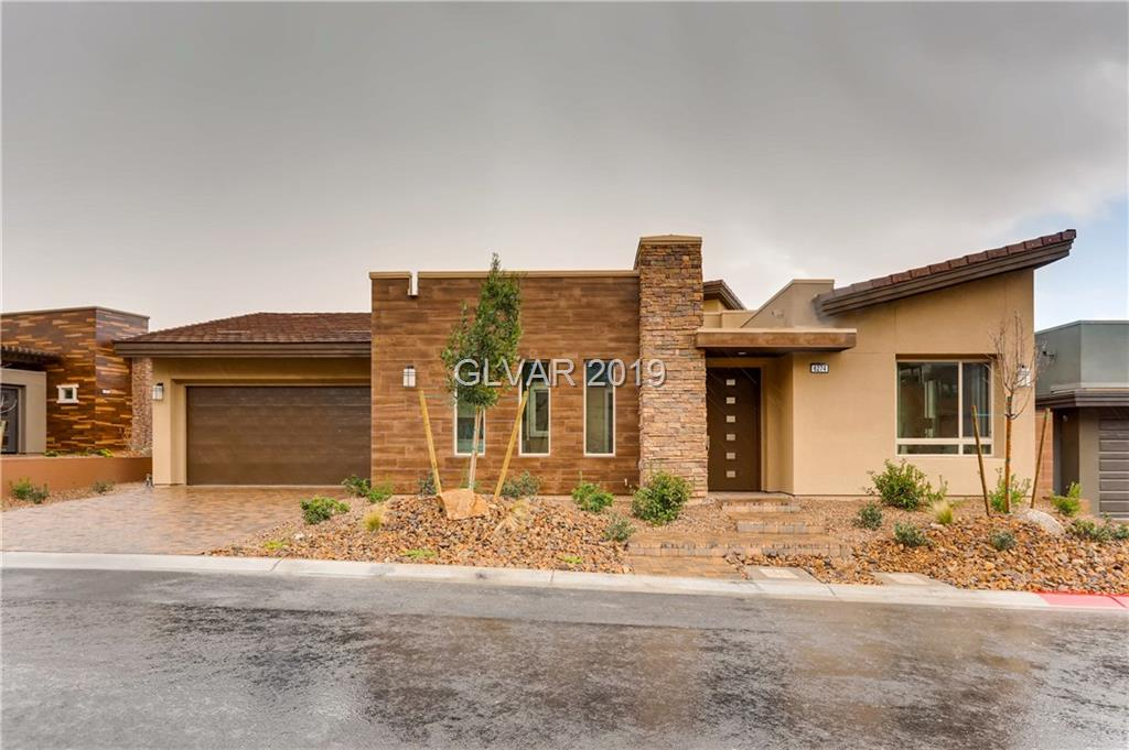 Photo for 6274 MOJAVE SKY Street, Las Vegas, NV 89135 (MLS # 2067748)