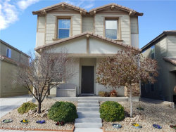Photo of 921 WAGNER VALLEY Street, Henderson, NV 89052 (MLS # 2068013)