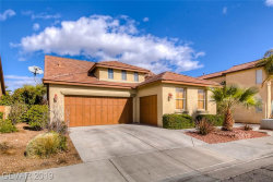 Photo of 2416 PAVEENE Avenue, Henderson, NV 89052 (MLS # 2068101)