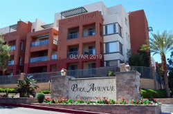 Photo of 91 West AGATE Avenue, Unit 406, Las Vegas, NV 89123 (MLS # 2068343)