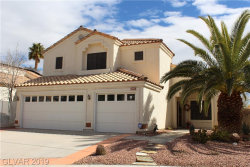 Photo of 8445 SHELTERED VALLEY Drive, Las Vegas, NV 89128 (MLS # 2068547)