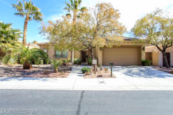 Photo of 2834 EVENING ROCK Street, Las Vegas, NV 89135 (MLS # 2068686)
