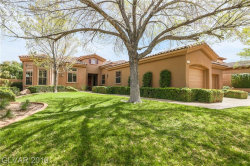 Photo of 14 CLEAR CROSSING Trail, Henderson, NV 89052 (MLS # 2068833)
