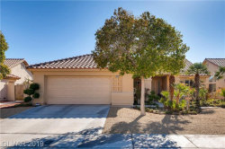 Photo of 5121 COSTABELLA Lane, Las Vegas, NV 89130 (MLS # 2068873)