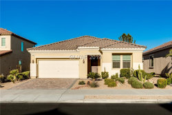 Photo of 1561 OLIVIA Parkway, Henderson, NV 89011 (MLS # 2068934)