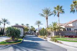 Photo of 2217 SCARLET ROSE Drive, Las Vegas, NV 89134 (MLS # 2069032)