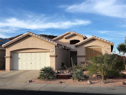 Photo of 82 ST JOHNS WOOD Avenue, Henderson, NV 89002 (MLS # 2069063)