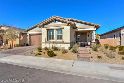 Photo of 404 HONEYBRUSH Avenue, Henderson, NV 89011 (MLS # 2069094)