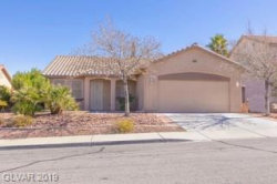 Photo of 1012 Amber Gate Street, Henderson, NV 89015 (MLS # 2069186)