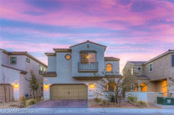 Photo of 1153 STRADA CRISTALLO, Henderson, NV 89011 (MLS # 2069197)