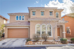 Photo of 7141 CABARITA Avenue, Las Vegas, NV 89178 (MLS # 2069263)