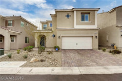 Photo of 8921 Sleepy Panda Avenue, Las Vegas, NV 89148 (MLS # 2069467)