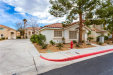 Photo of 184 CASWELL Court, Henderson, NV 89074 (MLS # 2069612)