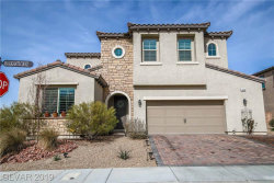 Photo of 404 VIA GIGANTE Court, Henderson, NV 89011 (MLS # 2069711)