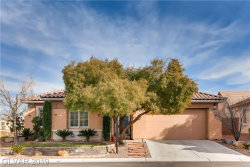 Photo of 856 VISCANIO Place, Las Vegas, NV 89138 (MLS # 2070236)