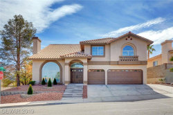 Photo of 931 ALTA OAKS Drive, Henderson, NV 89014 (MLS # 2070322)