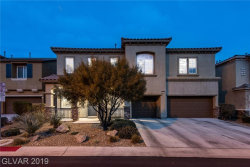 Photo of 9728 BEDSTRAW Street, Las Vegas, NV 89178 (MLS # 2070429)