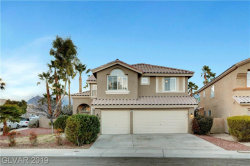 Photo of 2333 HEATHER VALLEY Drive, Las Vegas, NV 89134 (MLS # 2070522)