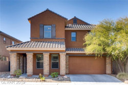 Photo of 1057 VIA CANALE Drive, Henderson, NV 89011 (MLS # 2070533)