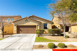 Photo of 8341 OASIS BLOOM Street, North Las Vegas, NV 89085 (MLS # 2070557)