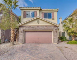 Photo of 360 TRAILING PUTT Way, Las Vegas, NV 89148 (MLS # 2070645)