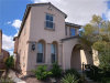 Photo of 10267 GARDEN STATE Drive, Las Vegas, NV 89135 (MLS # 2070911)