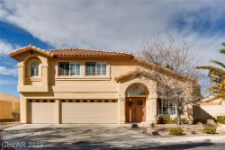 Photo of 2718 CRICKET HOLLOW Court, Henderson, NV 89074 (MLS # 2070979)