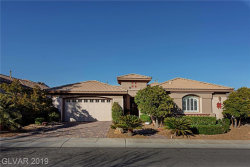 Photo of 11616 SIENA MIST Avenue, Las Vegas, NV 89138 (MLS # 2071019)