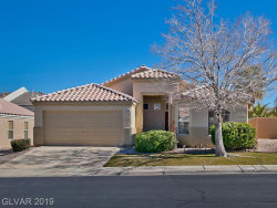 Photo of 2500 FOXMOORE Court, Henderson, NV 89052 (MLS # 2071020)