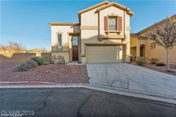 Photo of 3816 PURPLE BLOOM Court, Las Vegas, NV 89122 (MLS # 2071037)