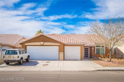 Photo of 1683 TANGERINE ROSE Drive, Las Vegas, NV 89142 (MLS # 2071057)