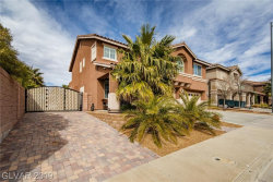 Photo of 1276 CRIMSON SAGE Avenue, Henderson, NV 89012 (MLS # 2071138)