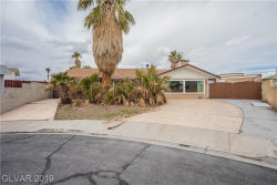 Photo of 912 SPROUL Court, Las Vegas, NV 89145 (MLS # 2071154)