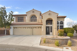 Photo of 10144 HILL COUNTRY Avenue, Las Vegas, NV 89134 (MLS # 2071233)