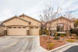 Photo of 3277 Hedingham Court, Las Vegas, NV 89135 (MLS # 2071305)